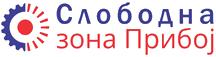 Прибој - Logotip